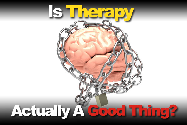 Is Therapy For Entrepreneurs Actually A Good Thing?