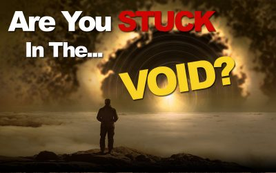 Are You Stuck In The Void?