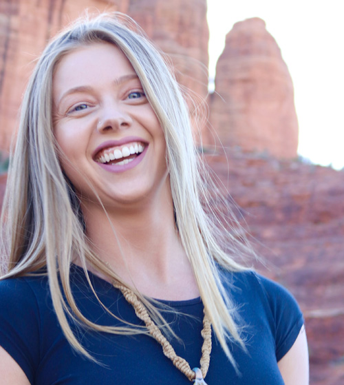 The Truth About Keara Palmay's Life And Business Transitions